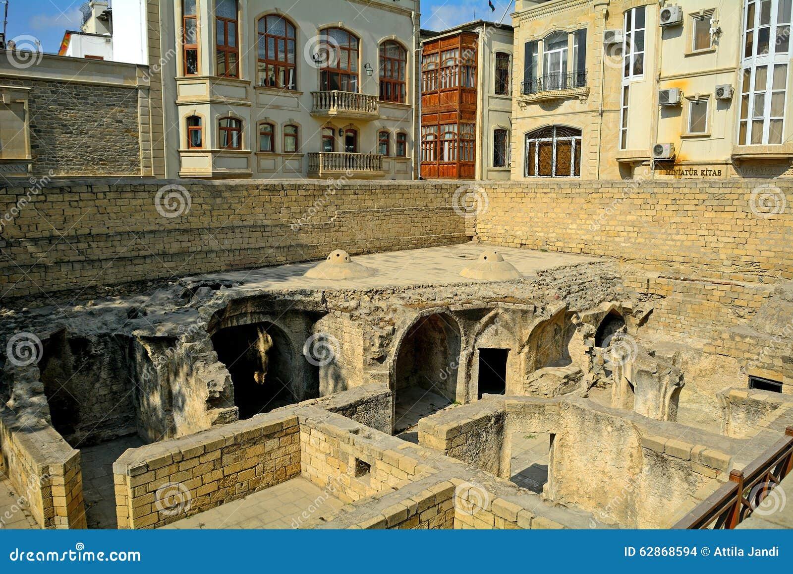 Hamam, Баку, Азербайджан