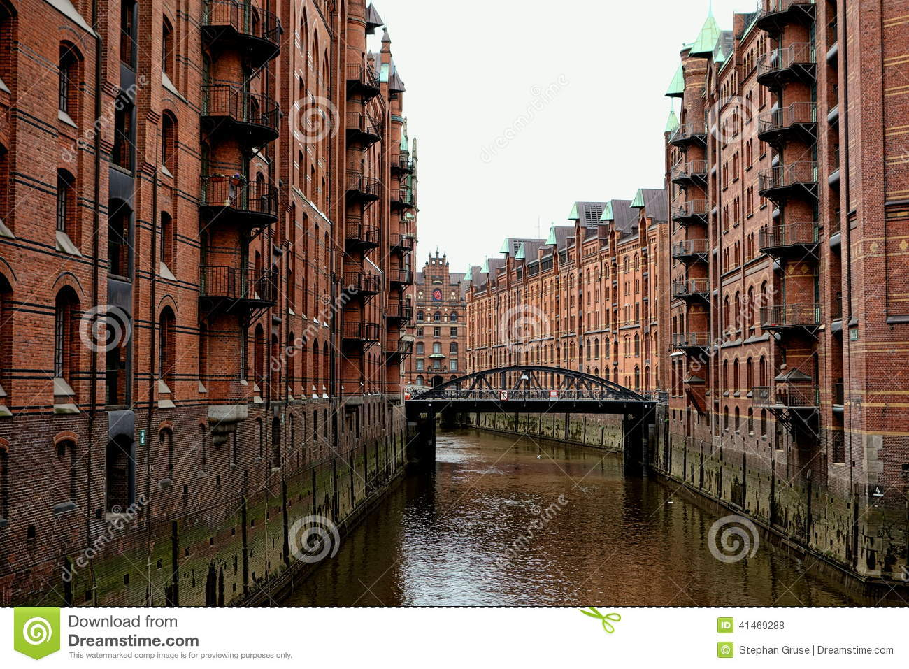 hamburg s old haven city stock photo image of city hamburg 41469288. Black Bedroom Furniture Sets. Home Design Ideas