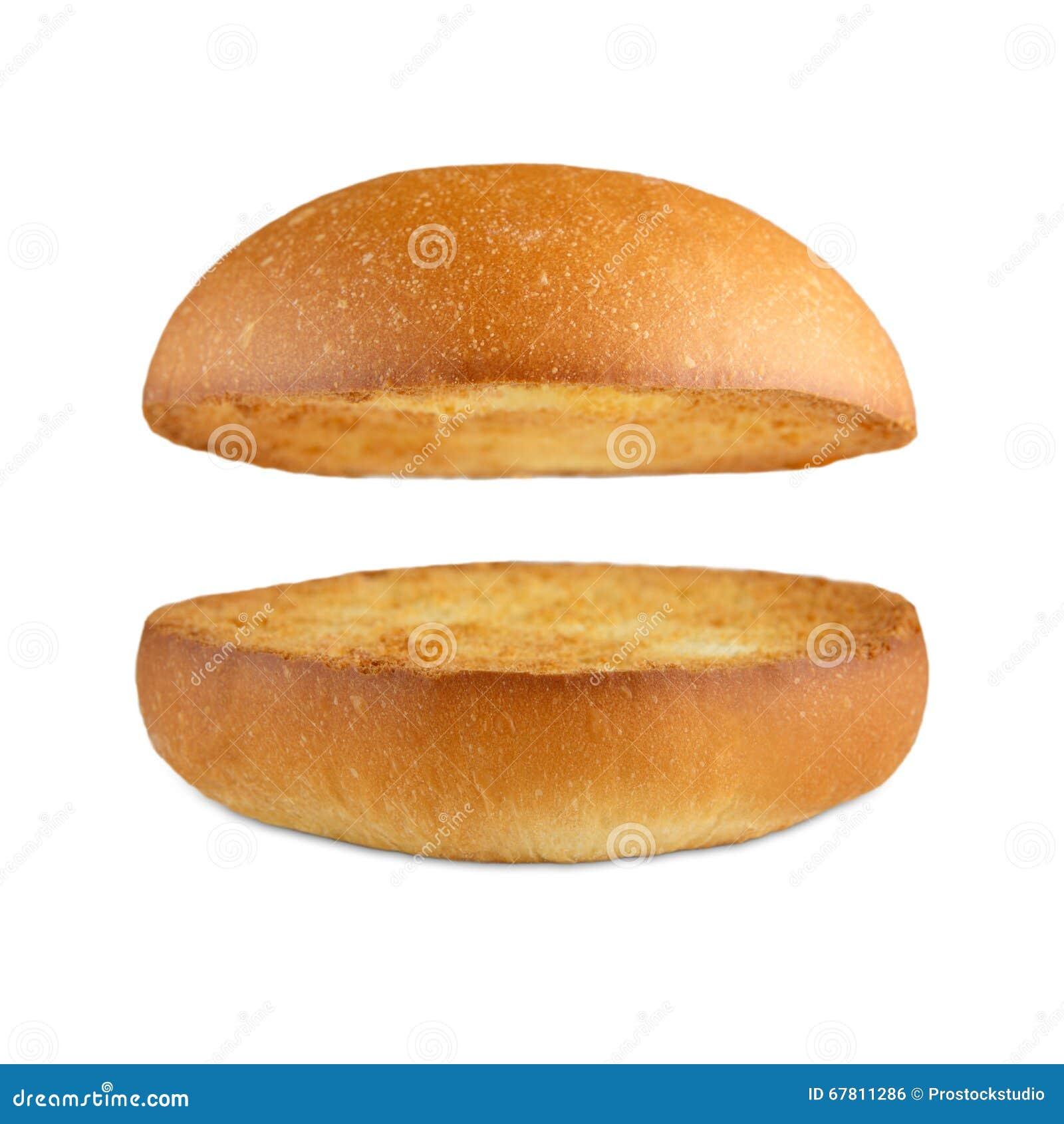 Beautiful Burger Buns Recipe  King Arthur Flour