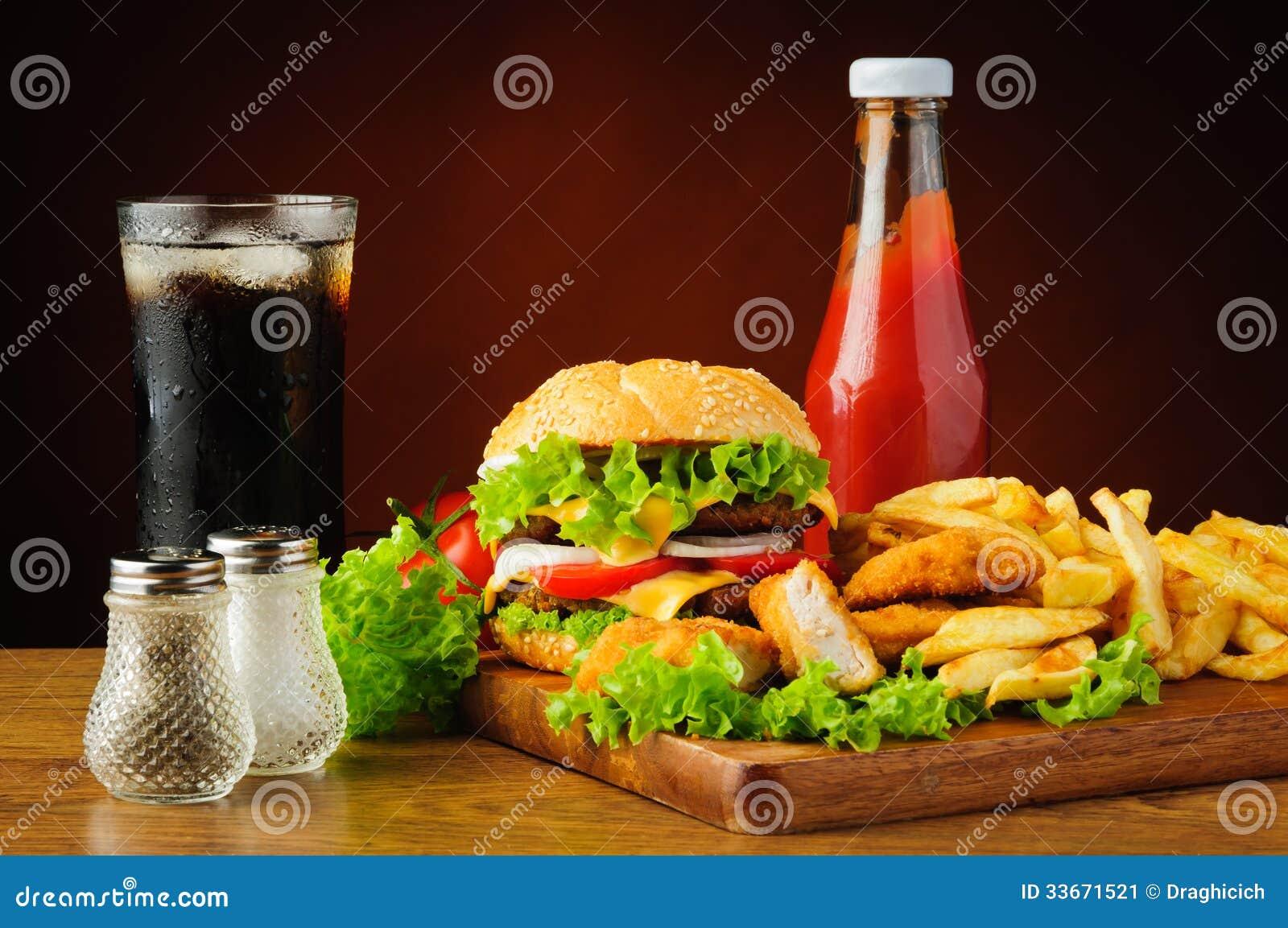 Sighisoara Fast Food