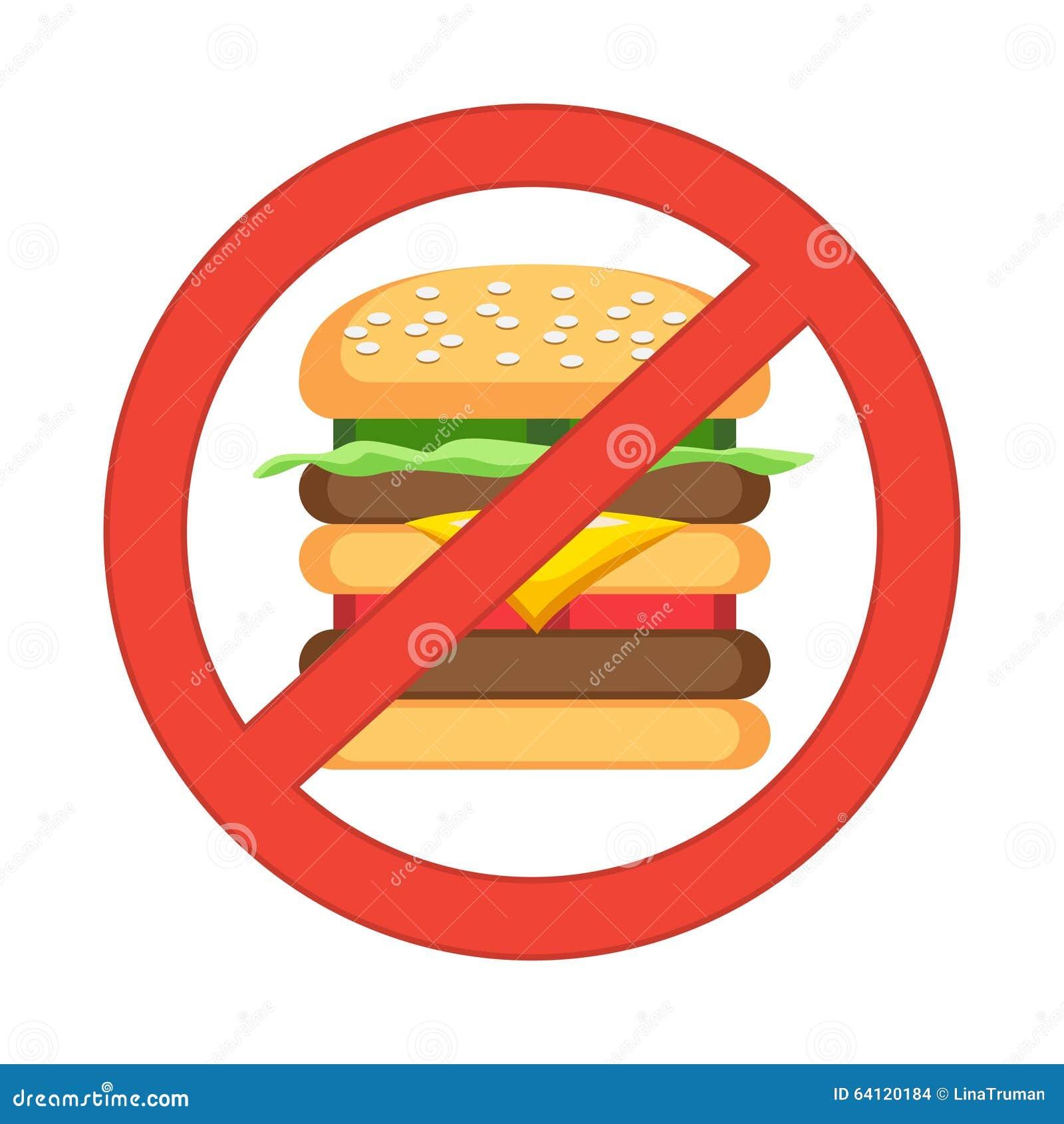 dangers of eating fast food