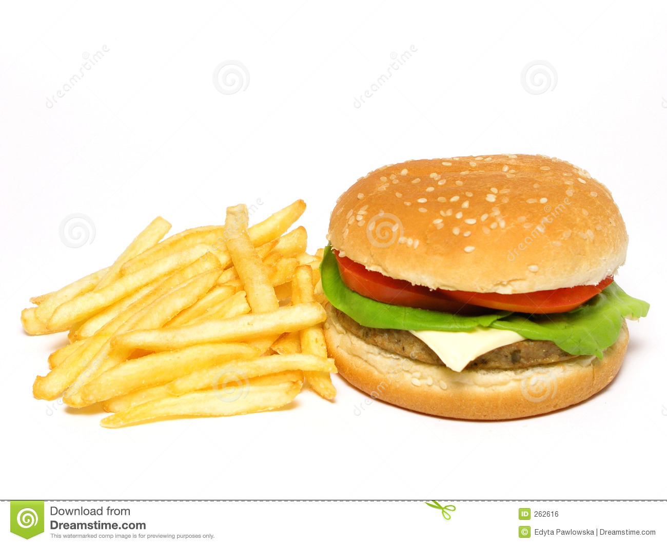 hamburger and french fries stock photo image of junk French Fries Clip Art Black and White French Fries Clip Art Black and White
