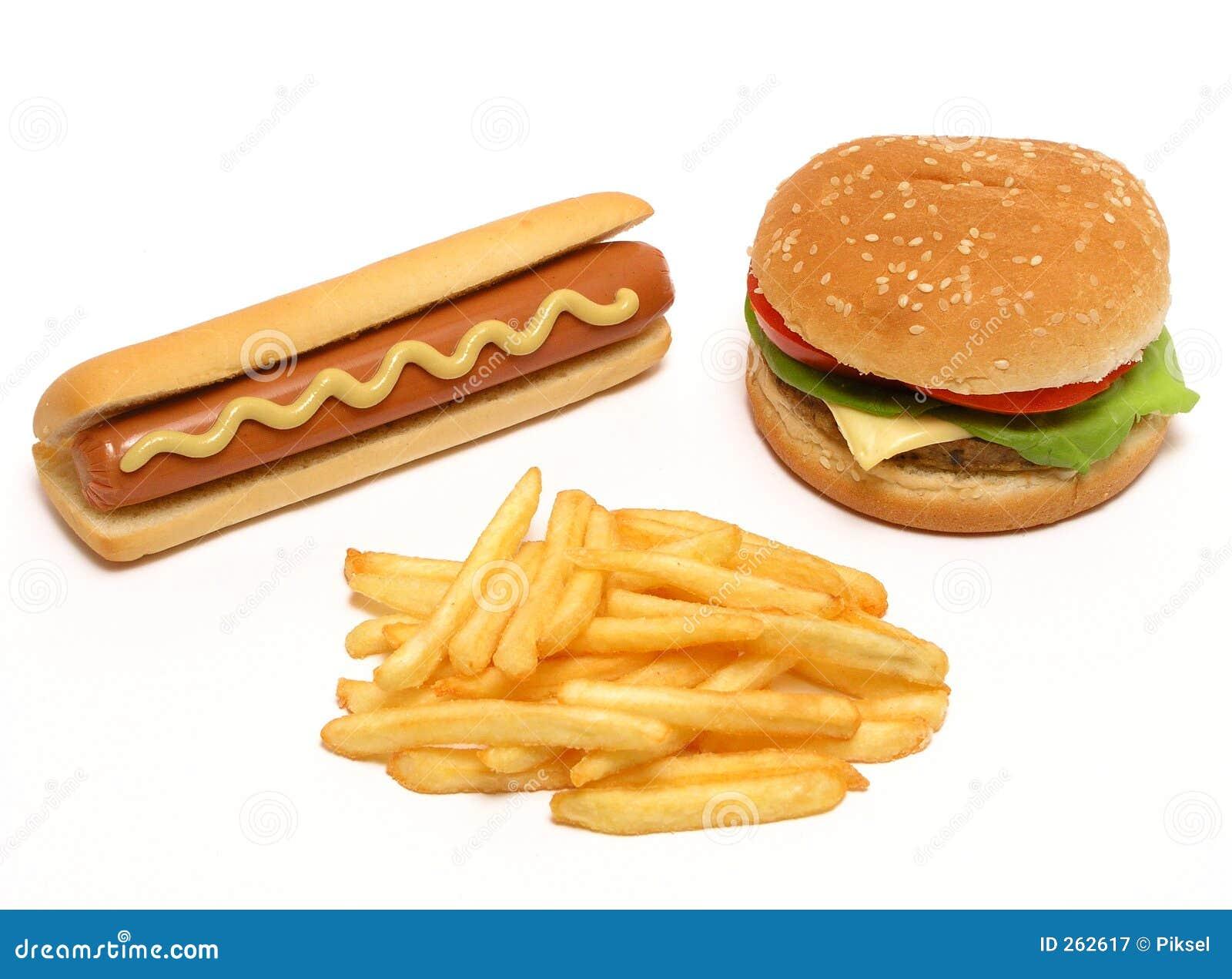 Hot Dog Wagon