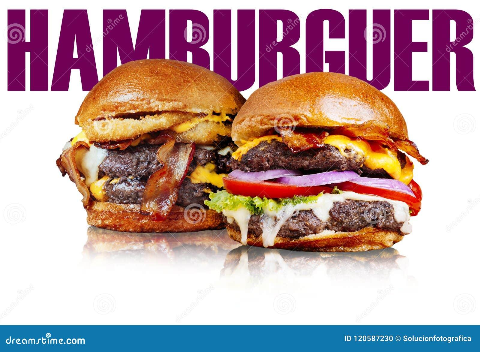 Hamburger Sign Stock Photo Image Of Letters Sign Closeup