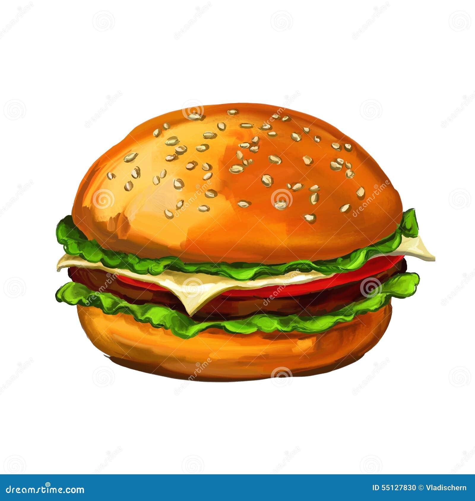 how to make hand pressed hamburgers