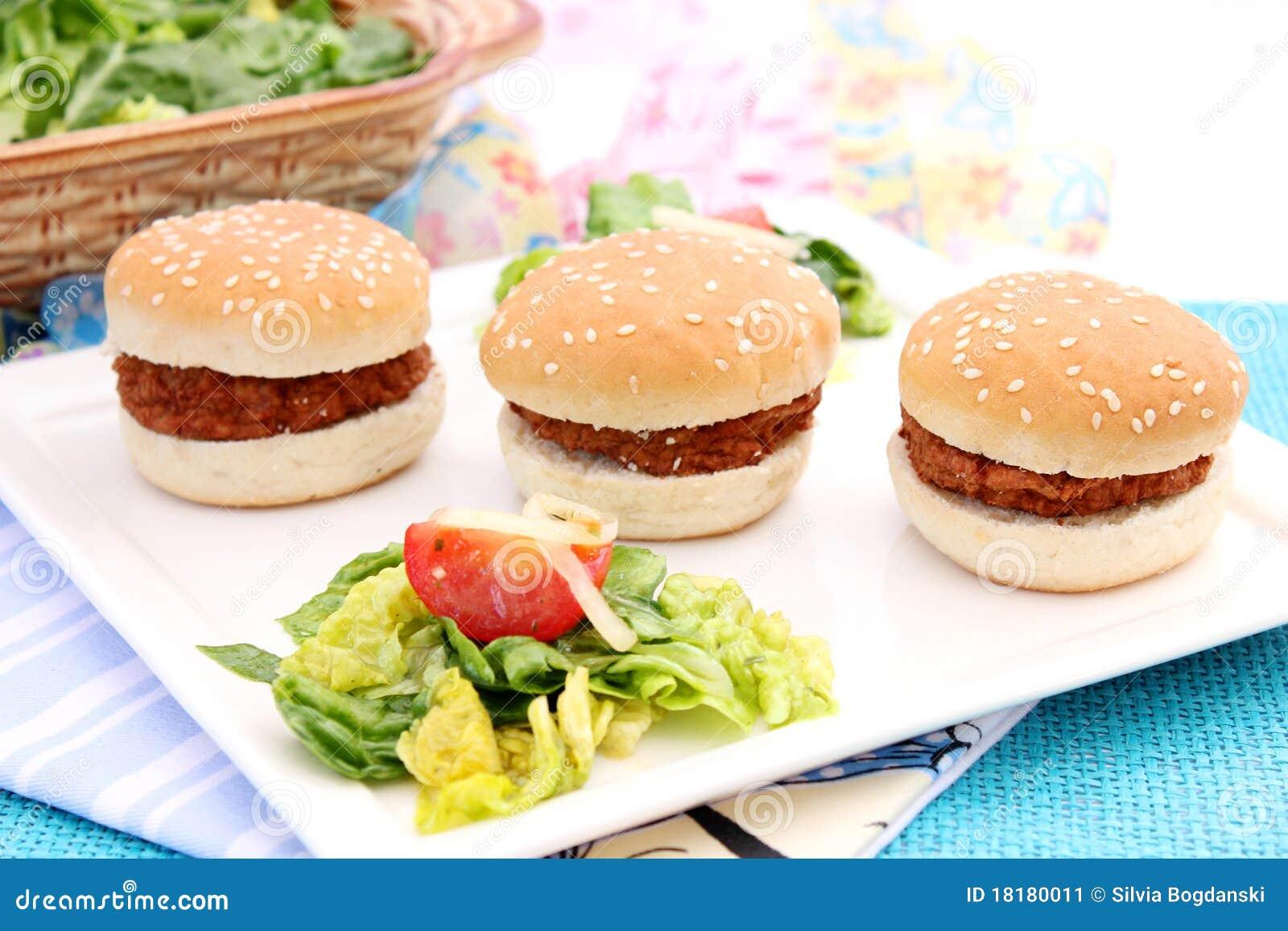 Hamburgery mali