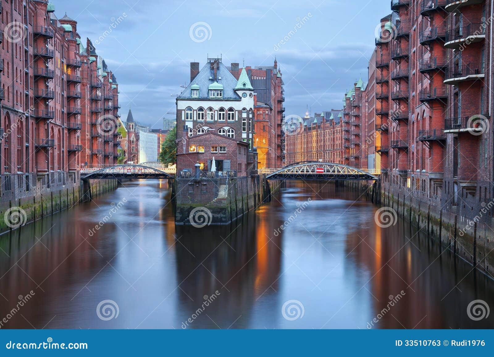 Hamburgo, Alemania.