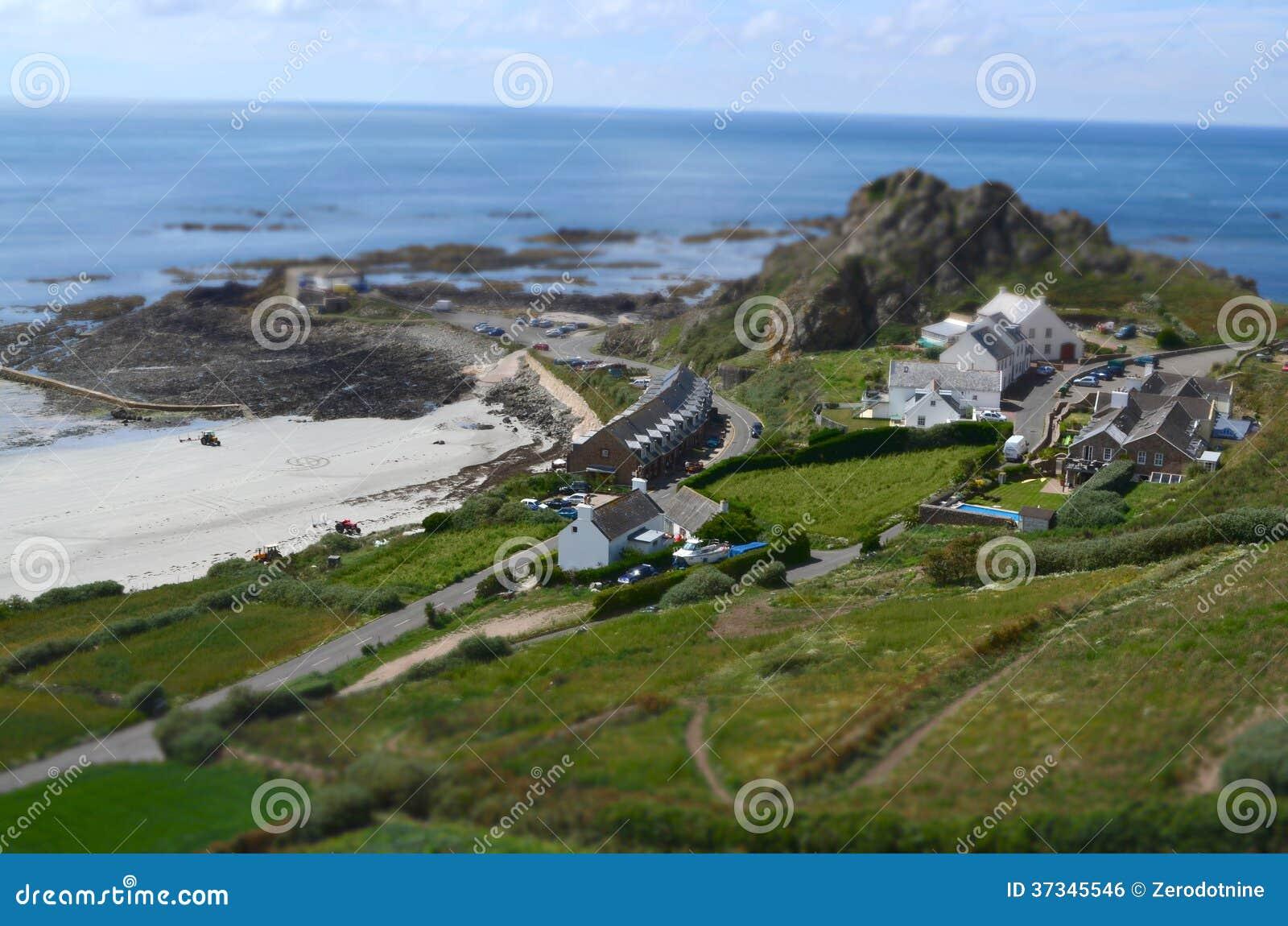 Hamlet litoral