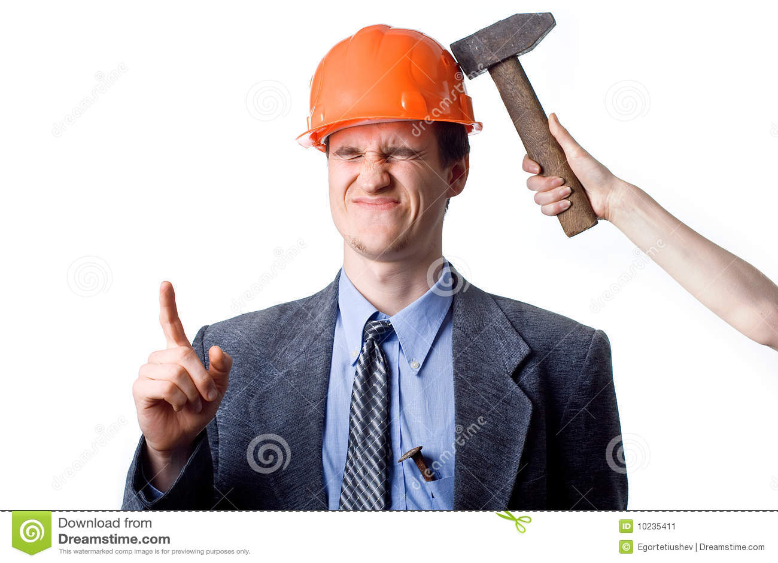Hammer beat