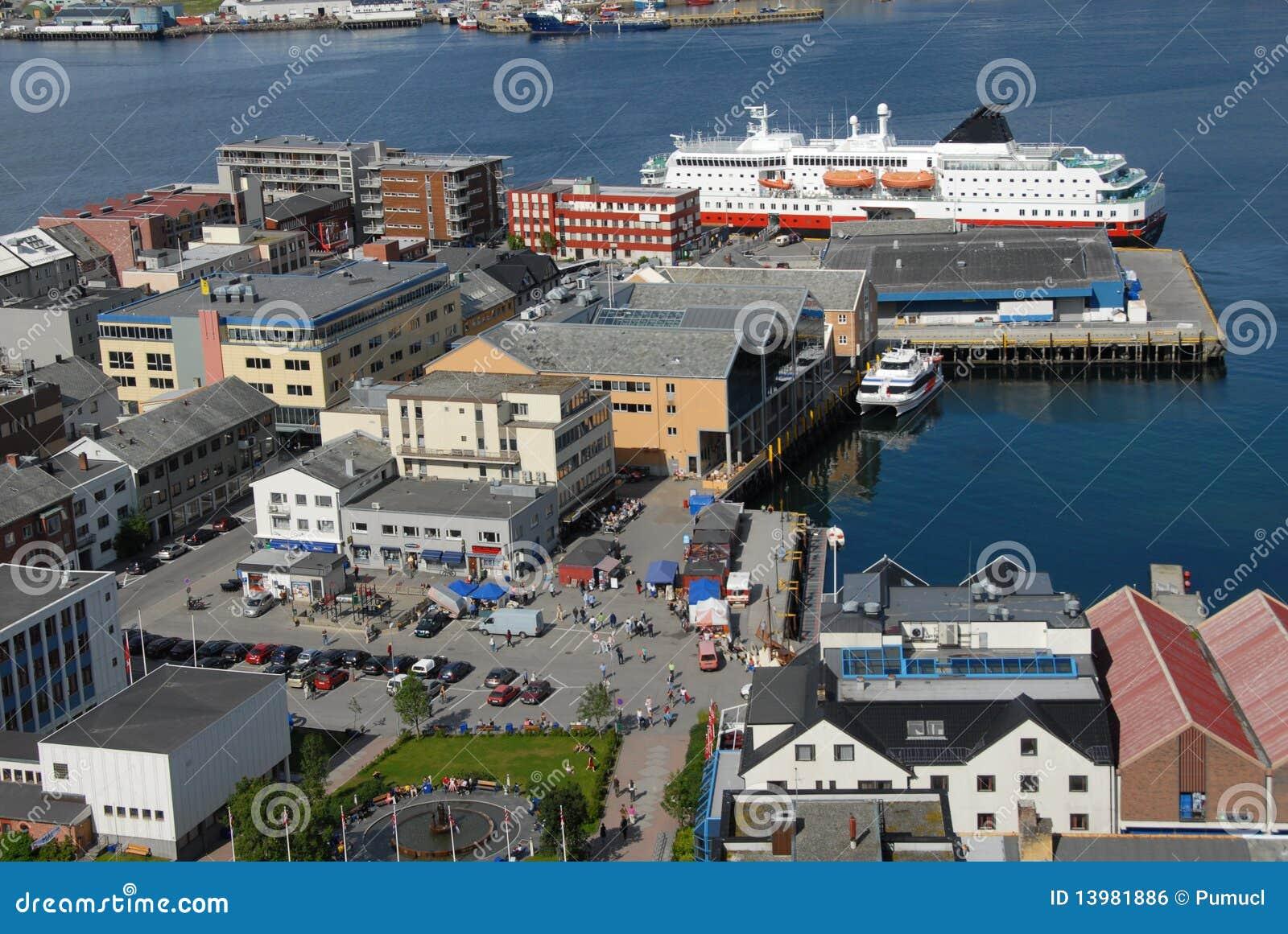 c-date erfaringer Hammerfest