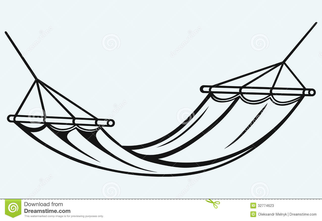 Hammock Stock Photos Image 32774623