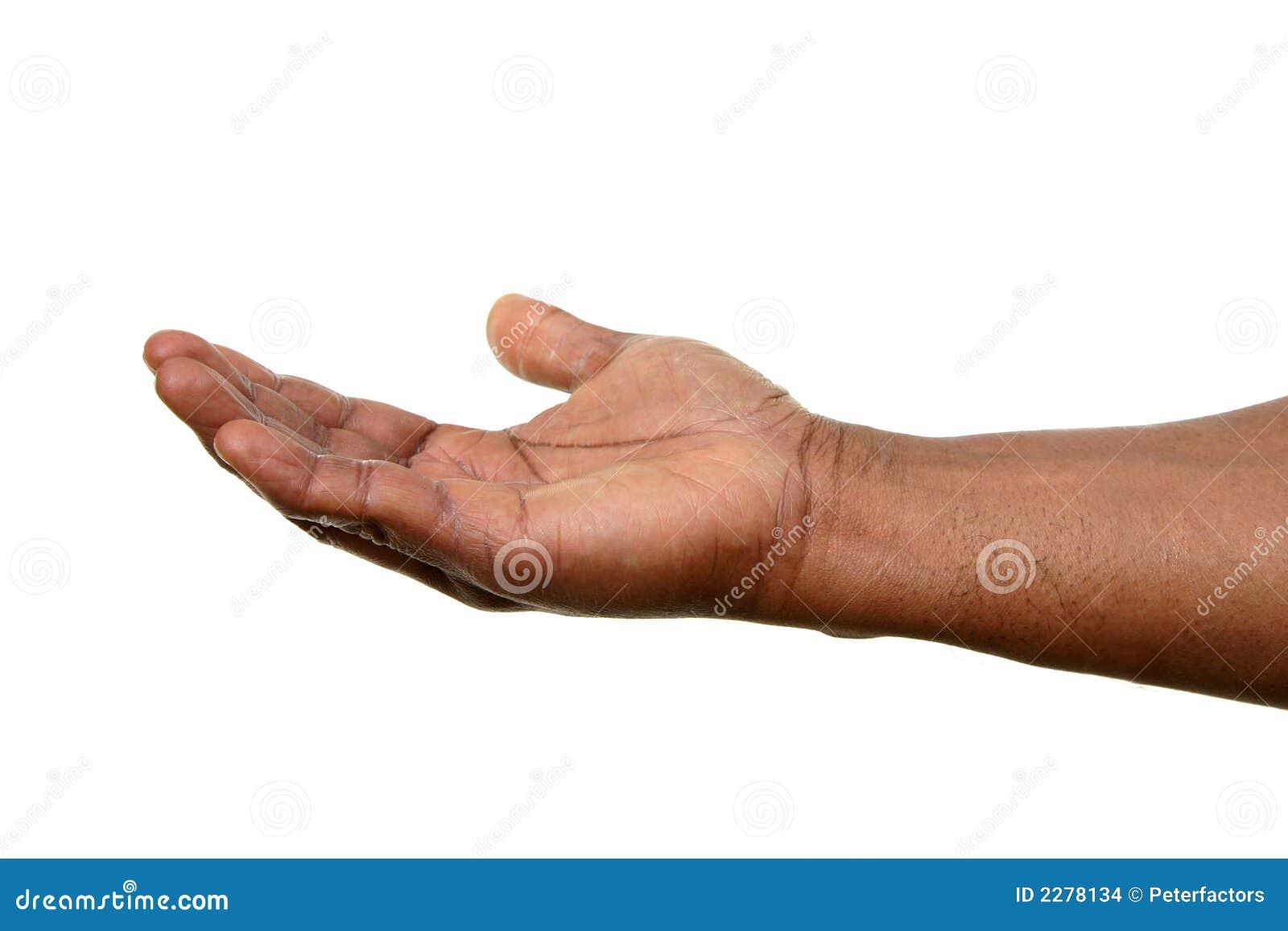 Hand 18