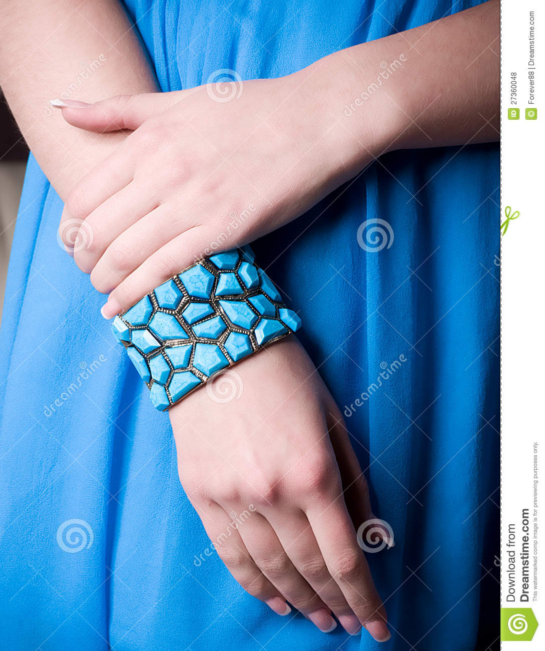 Hands With Bangles For Facebook Cover
