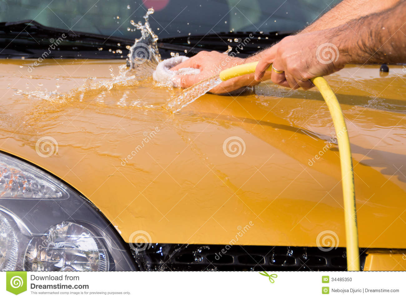 Hand Car Wash Honolulu