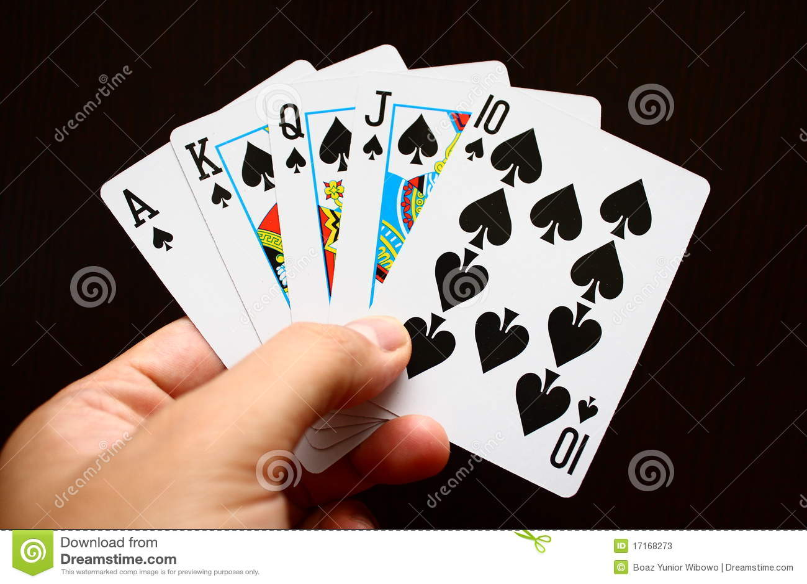 Boaz queen casino