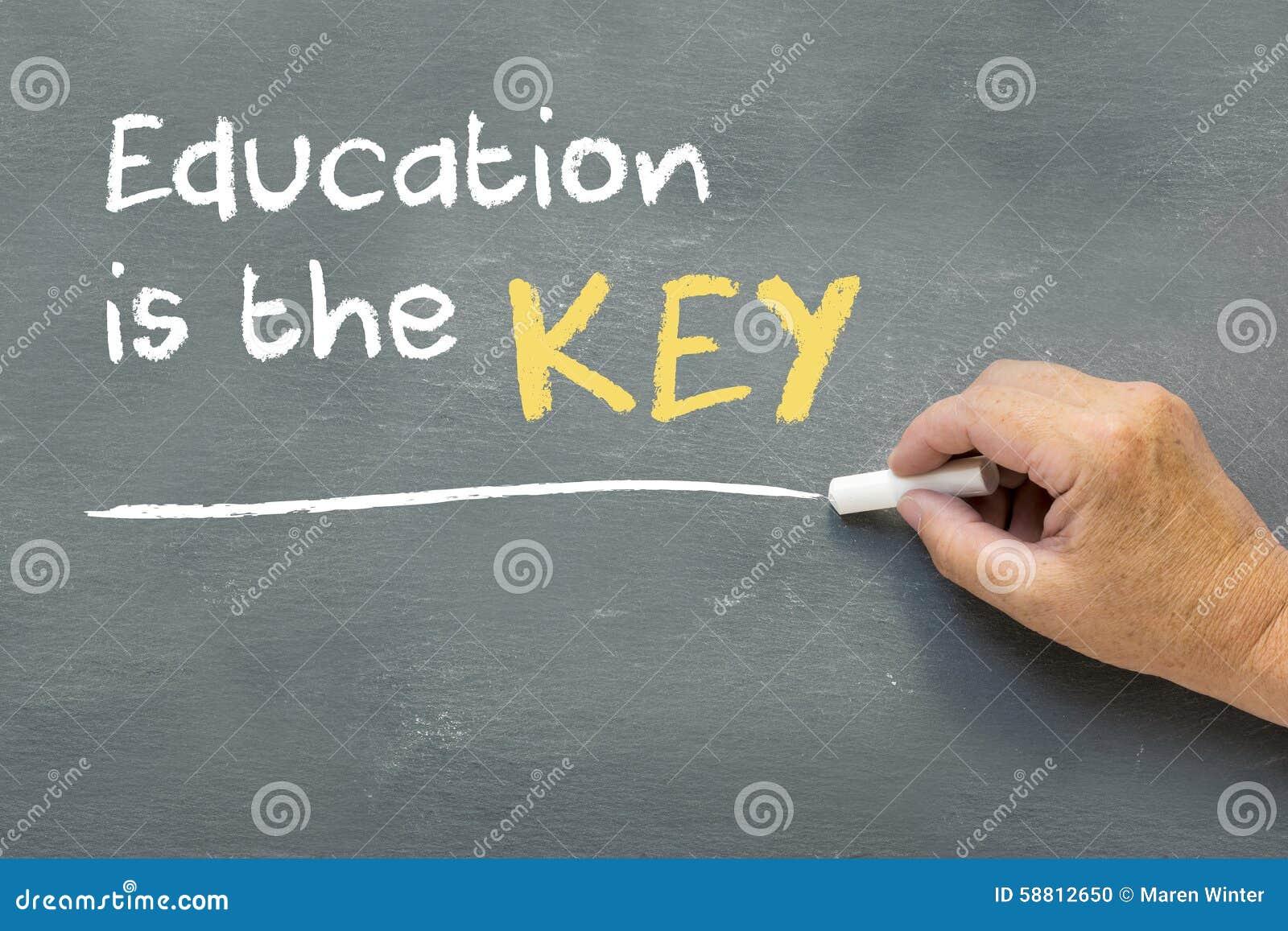 How to write a key message