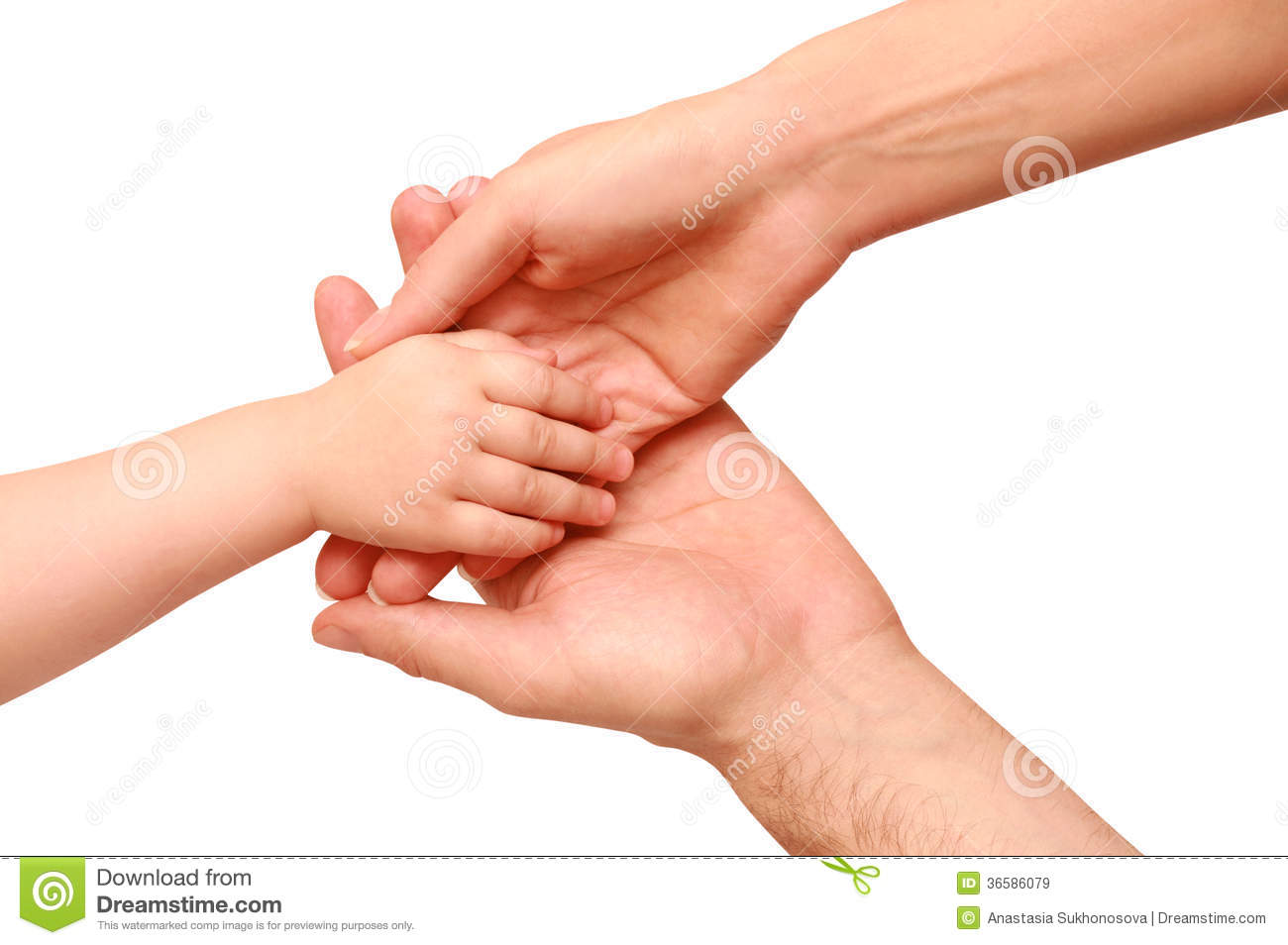 how to ask parents for hand