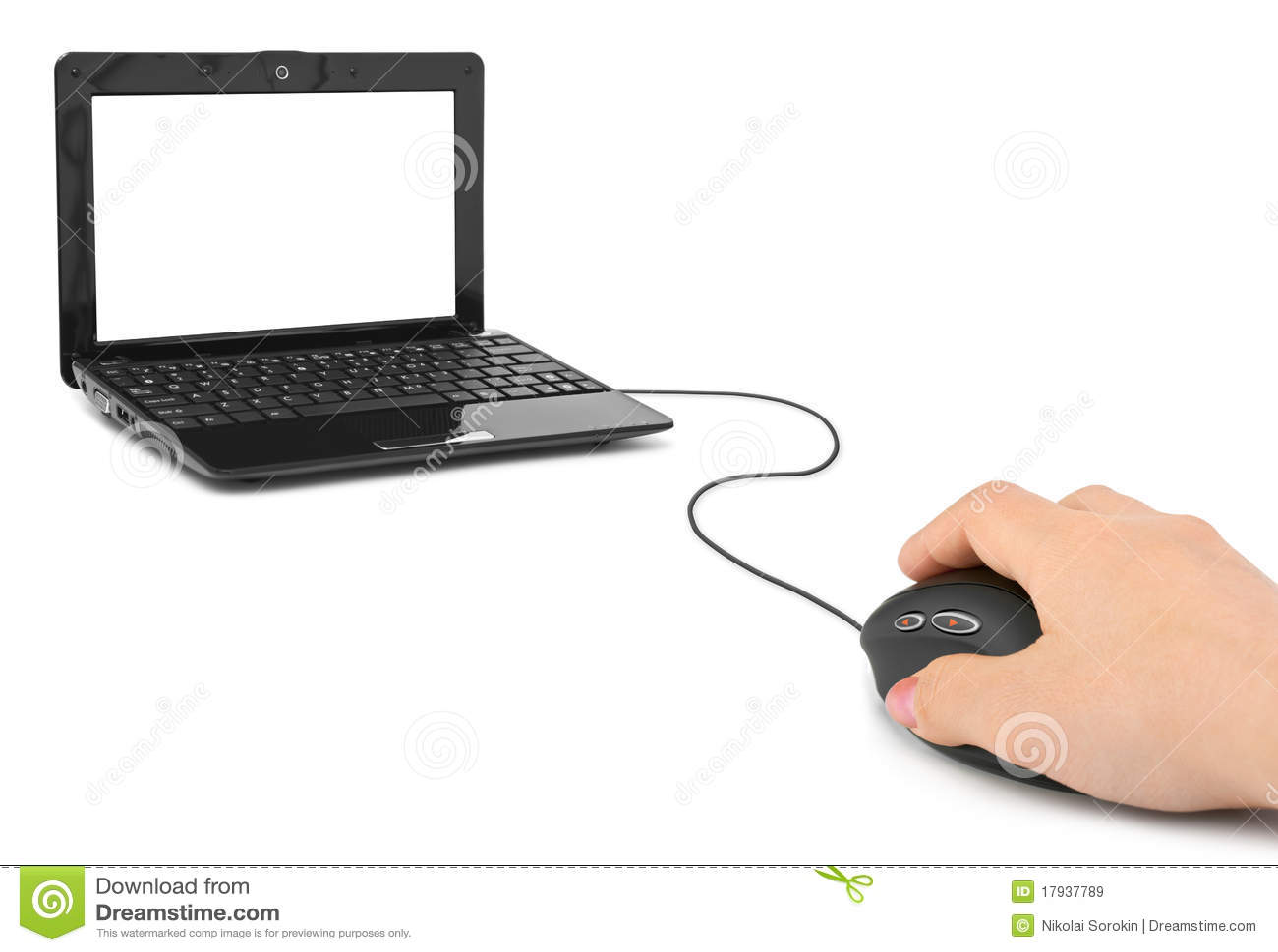 hand computer