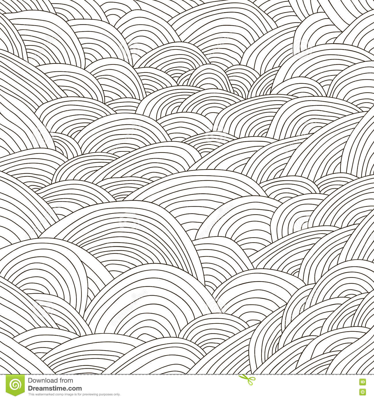 Line Drawing Backgrounds : Hand draw black and white lines background stock