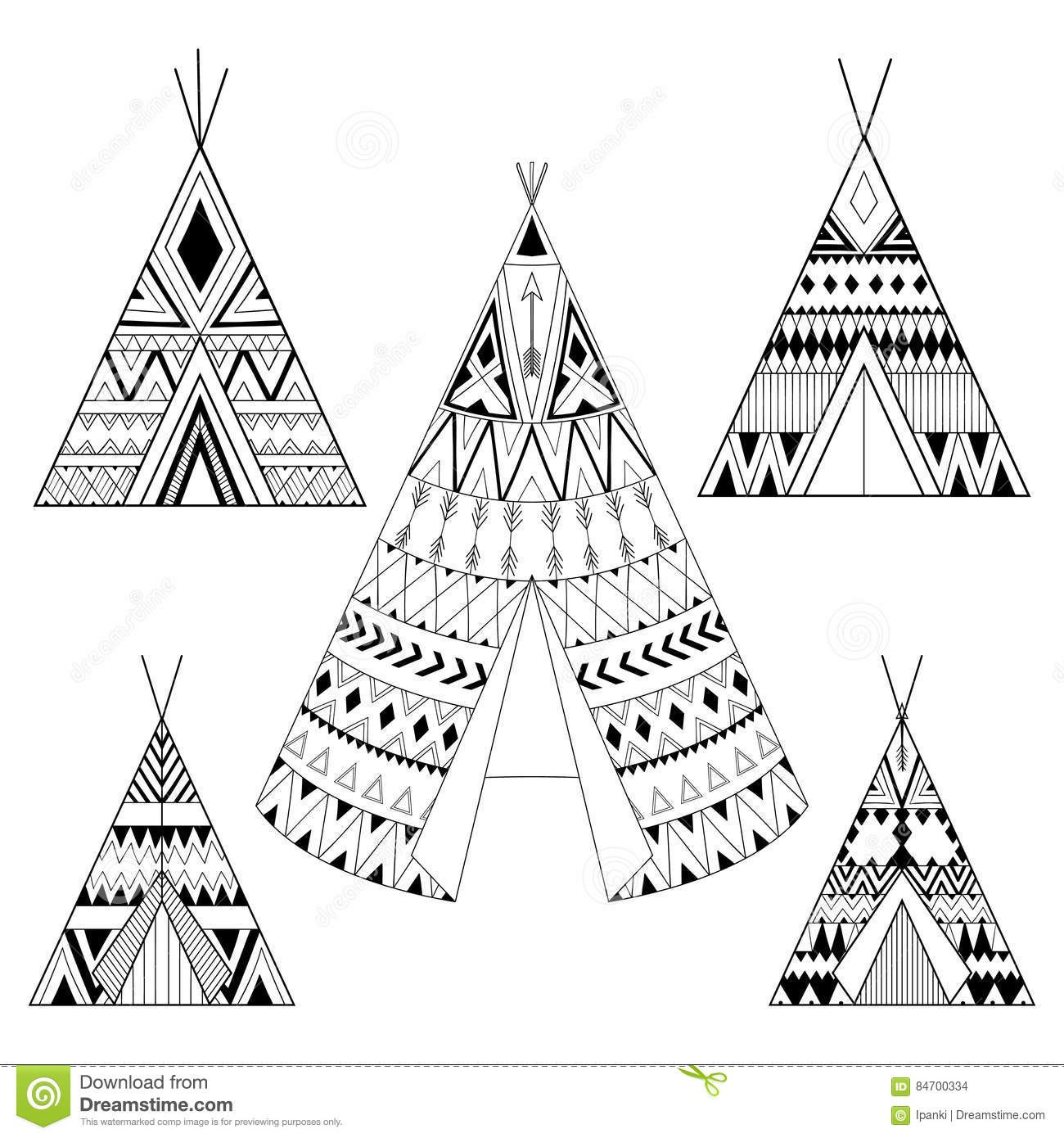 Hand Drawn Tribal Teepee Boho Elements moreover Ulwell Farm Caravan Park together with 40391727880684995 besides Harris Beach State Park further Lake Of The Ozarks State Park. on yurt campsite