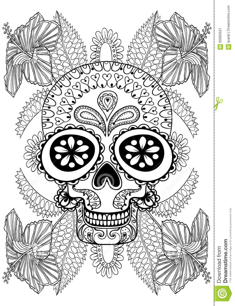 Free Christmas In Mexico Coloring Page, Download Free Clip Art ... | 1300x1000