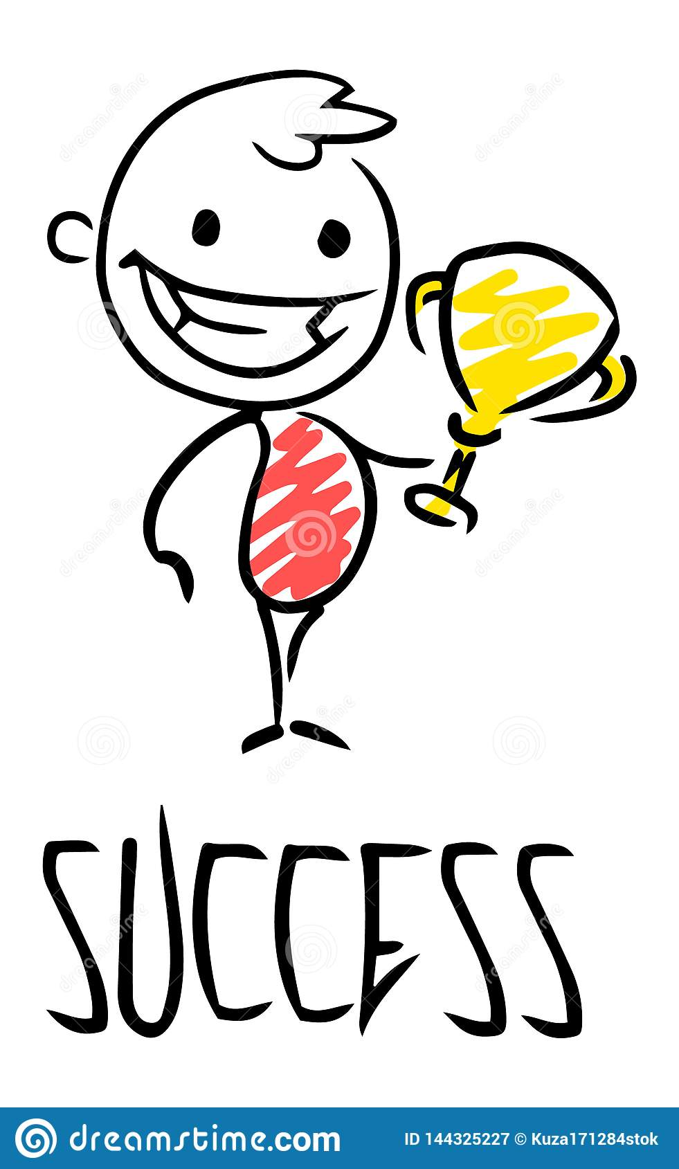 sketch working leader success doodle cute concept about power hand drawn cartoon vector illustration for business design stock vector illustration of child drawing 144325227 https www dreamstime com hand drawn cartoon vector illustration business design sketch working leader success doodle cute concept power hand image144325227