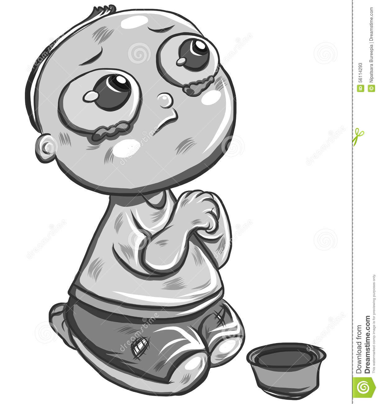 Dreaming Of A Gym For Geeks moreover Stock Illustration Hand Drawn Child Beggar Vector Sad Child Beggar Stop Child Labour Image56114293 furthermore  on old man skinny cartoon