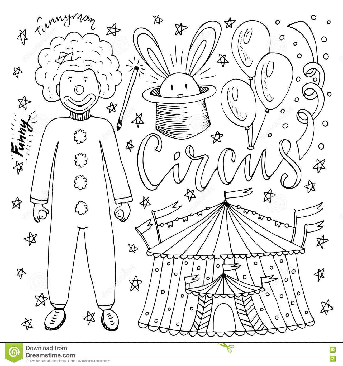 100 circus tent coloring page nice big cat coloring pages