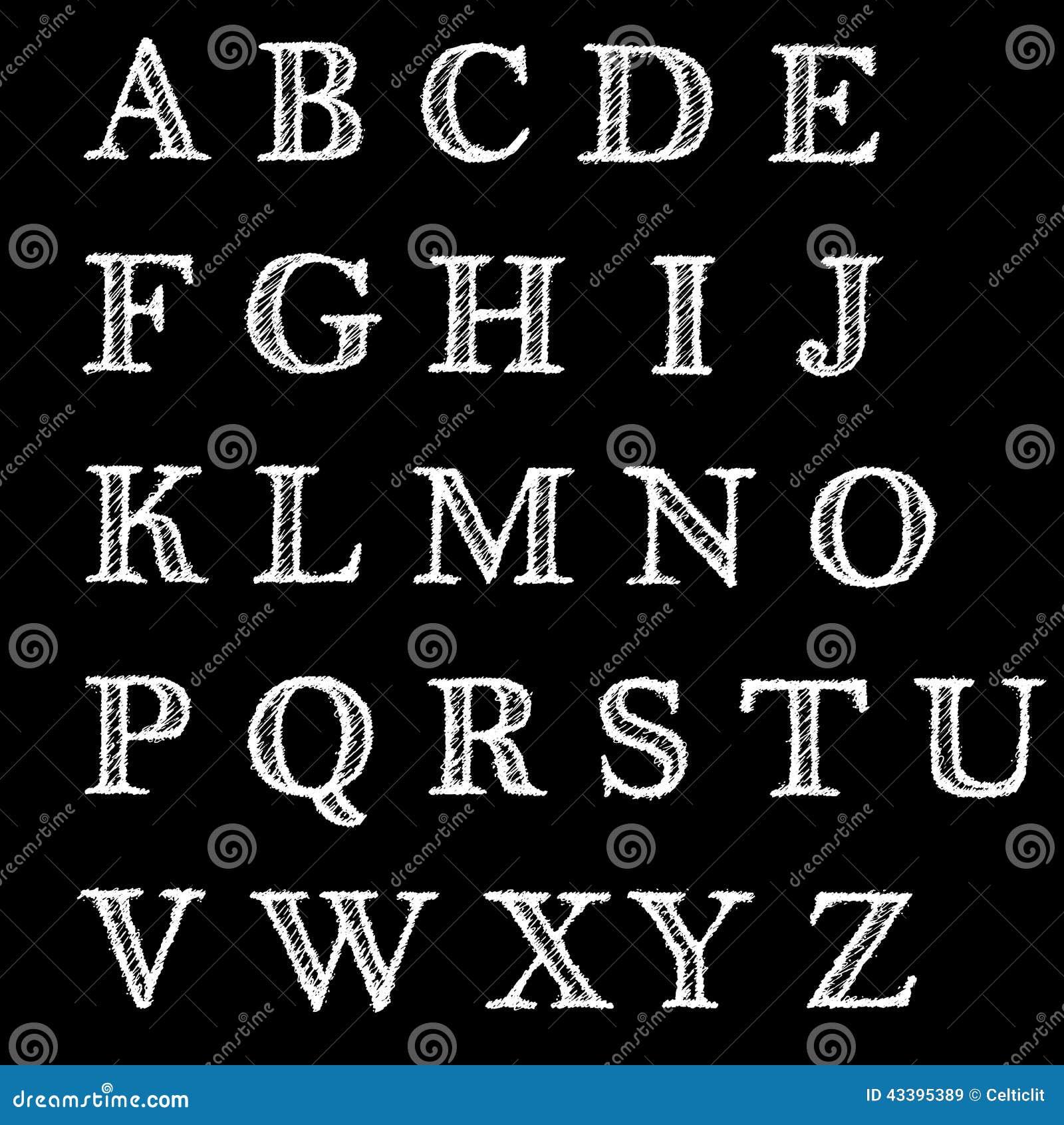 Decorative Letters Decorative Letters Stock Photos Image 16558873