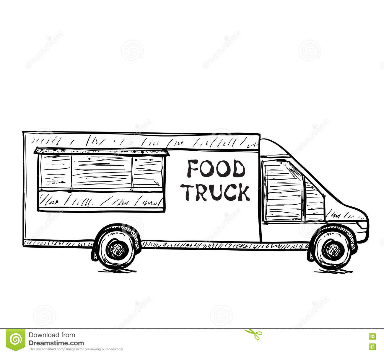 Food Truck Plumbing Diagram Com