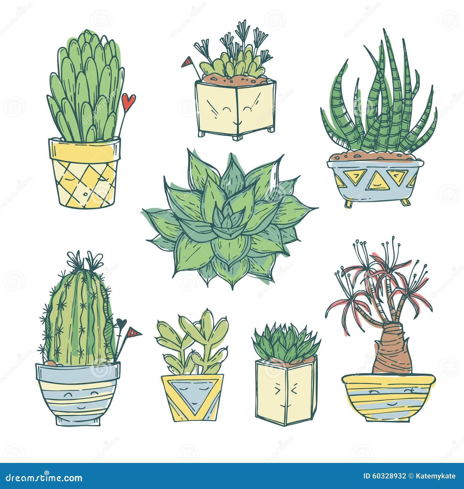Cute Cactus Stock Illustrations 26 834 Cute Cactus Stock Illustrations Vectors Clipart Dreamstime