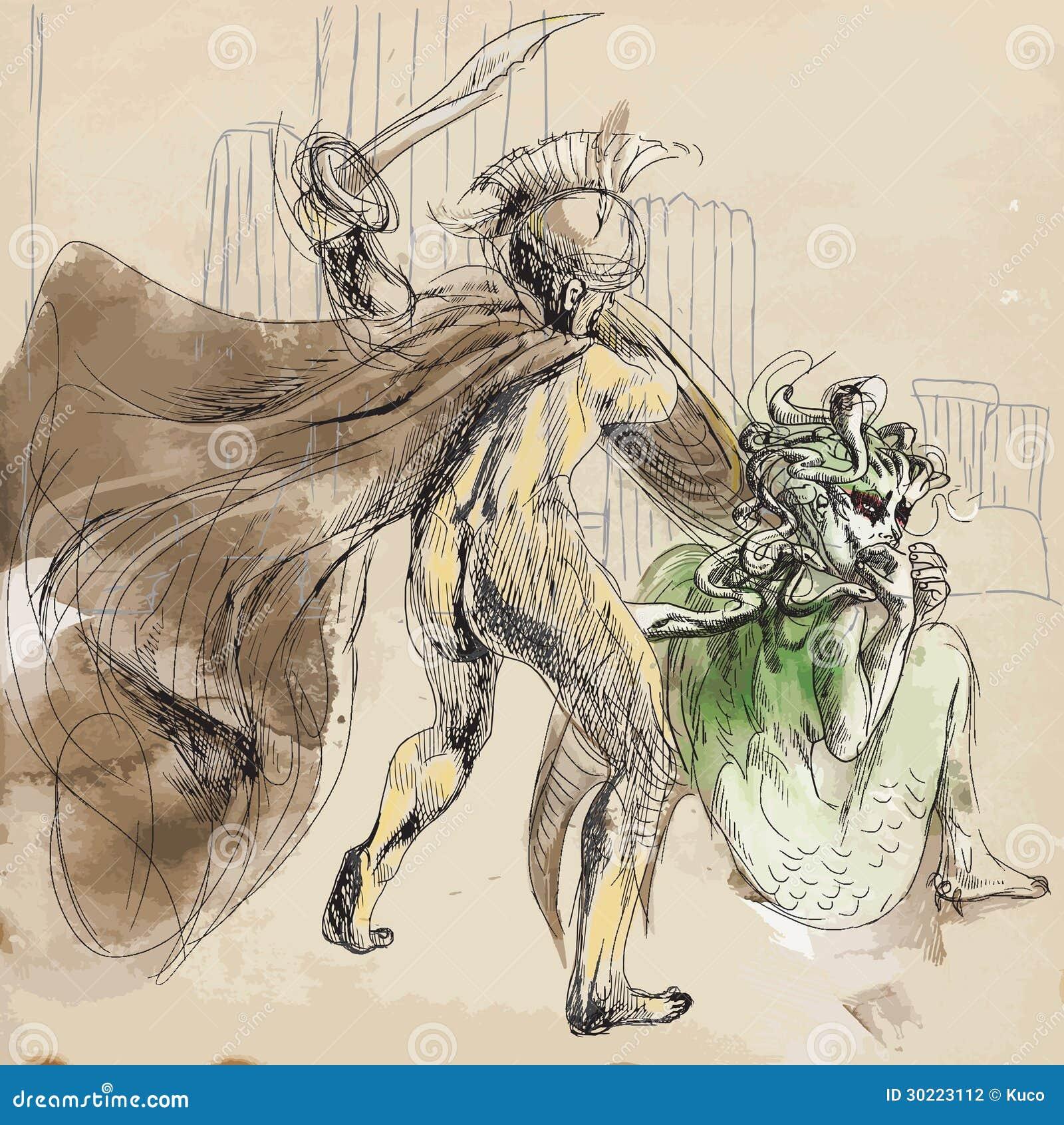 Greek Mythology Critical Essays
