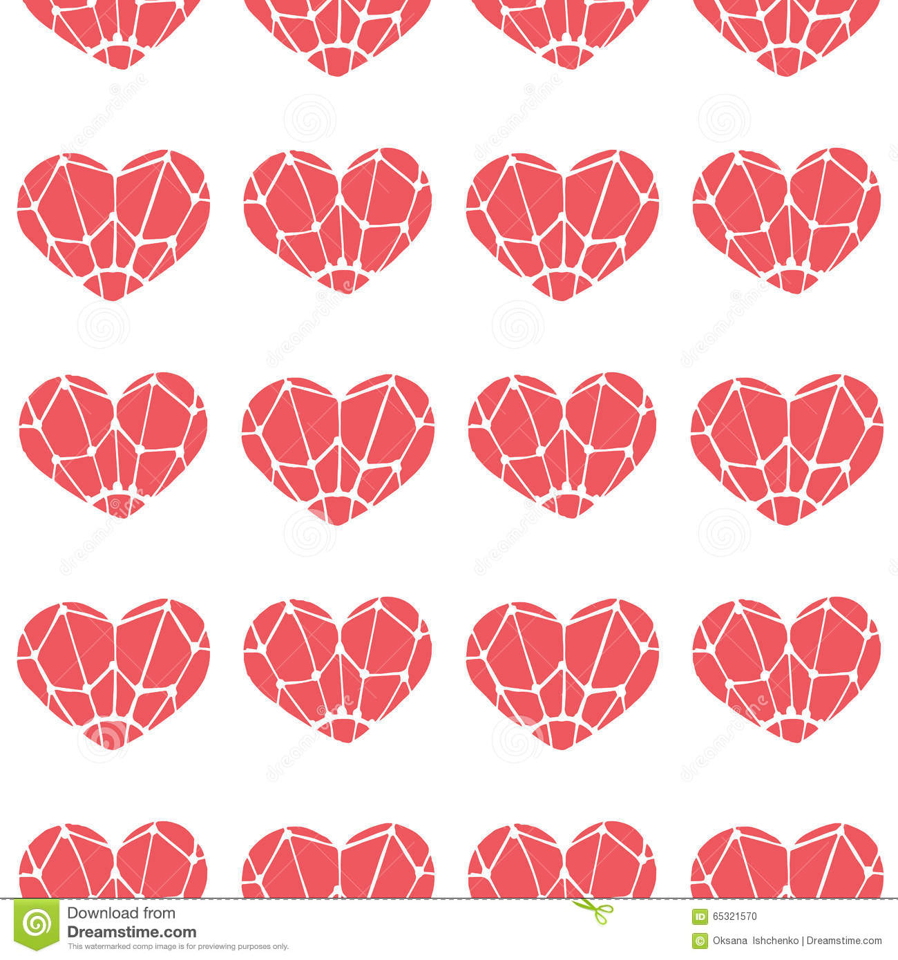 Hand drawn illustrations greeting card for valentines day feast greeting card for valentine s day feast of st valentine seamless pattern balloon honeymoon kristyandbryce Choice Image