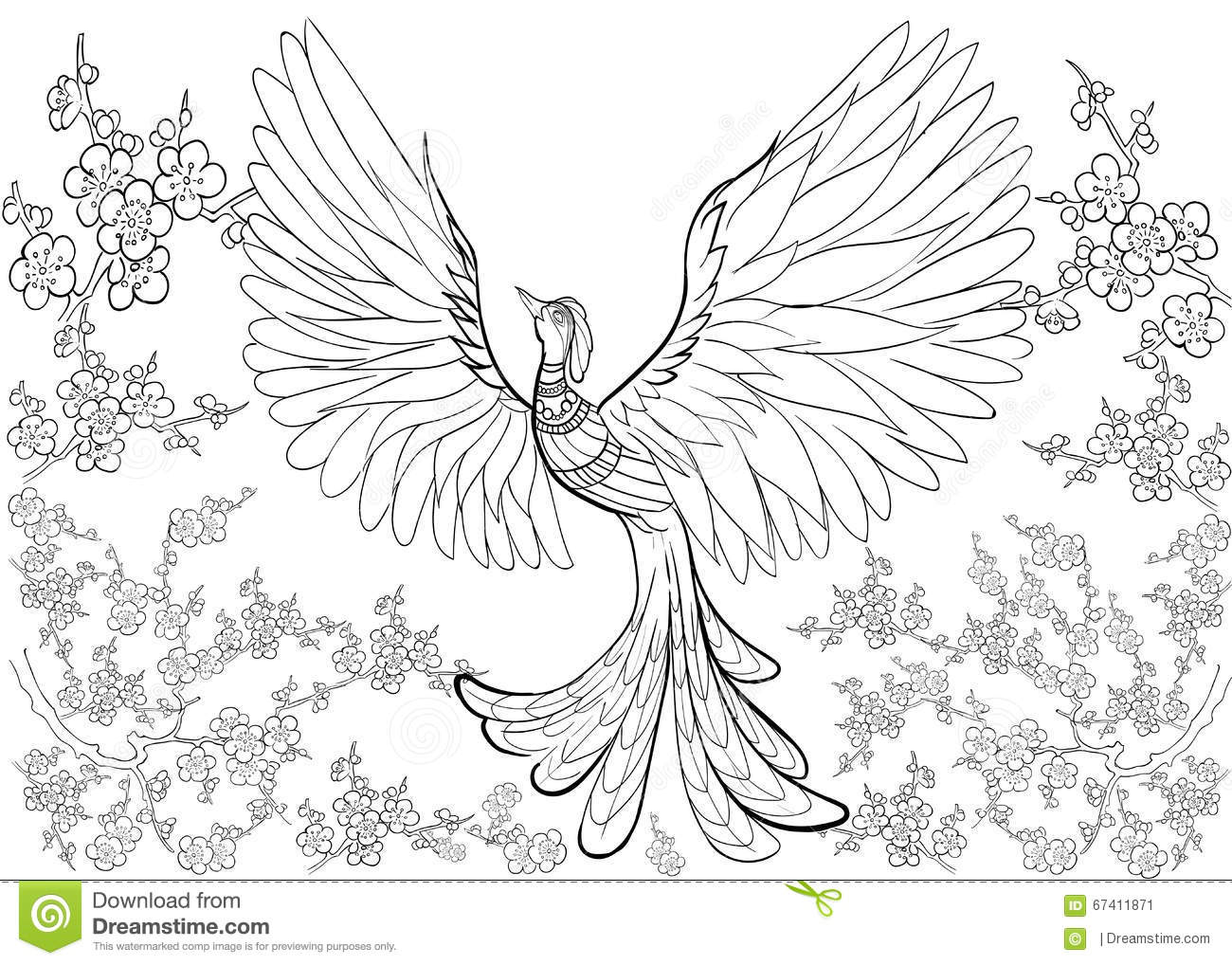 Coloring Book For Adult Page Very