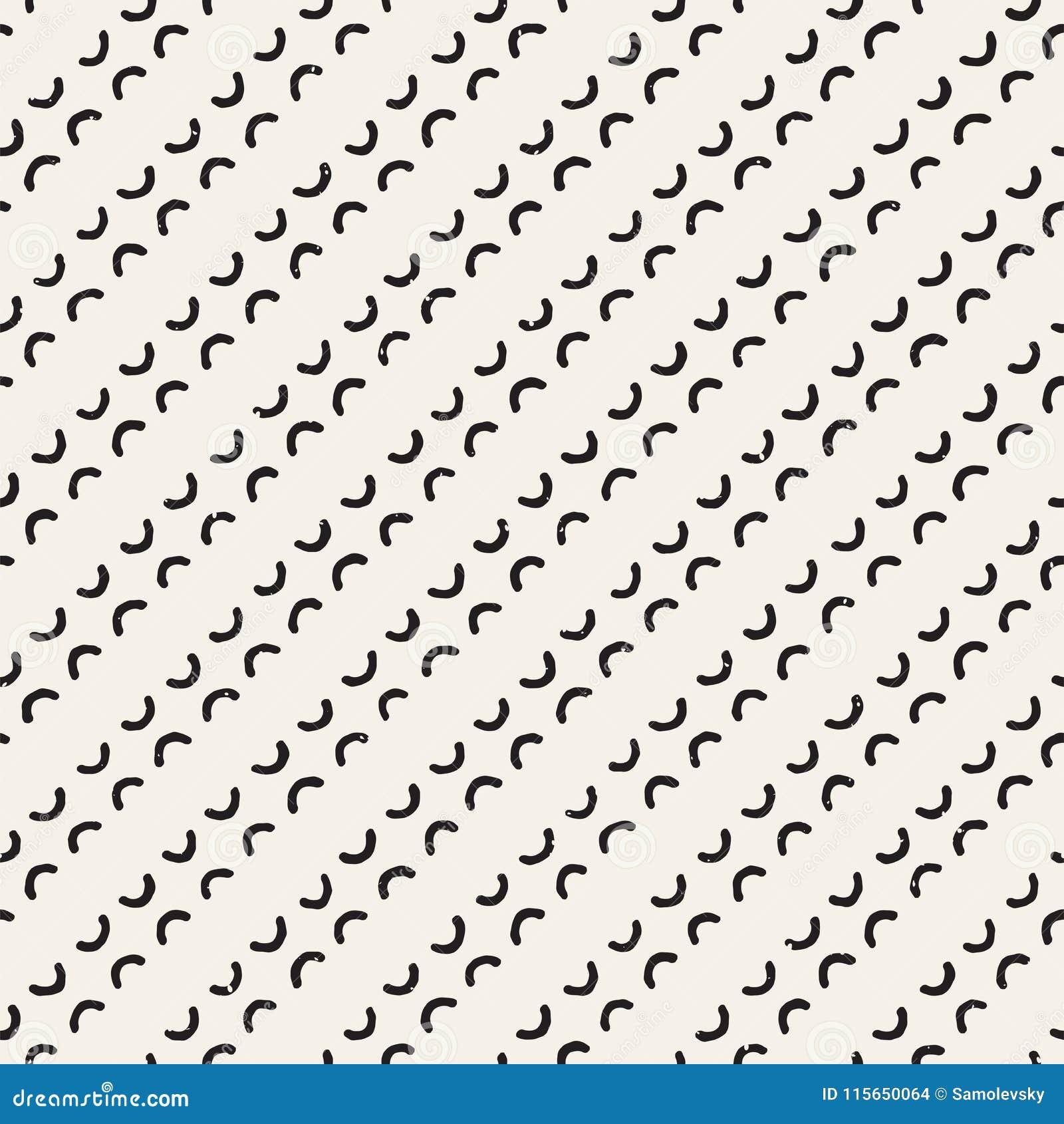 Carpathian Shepherd Dog Zigzag Pattern Men-Women Adult Ankle Socks