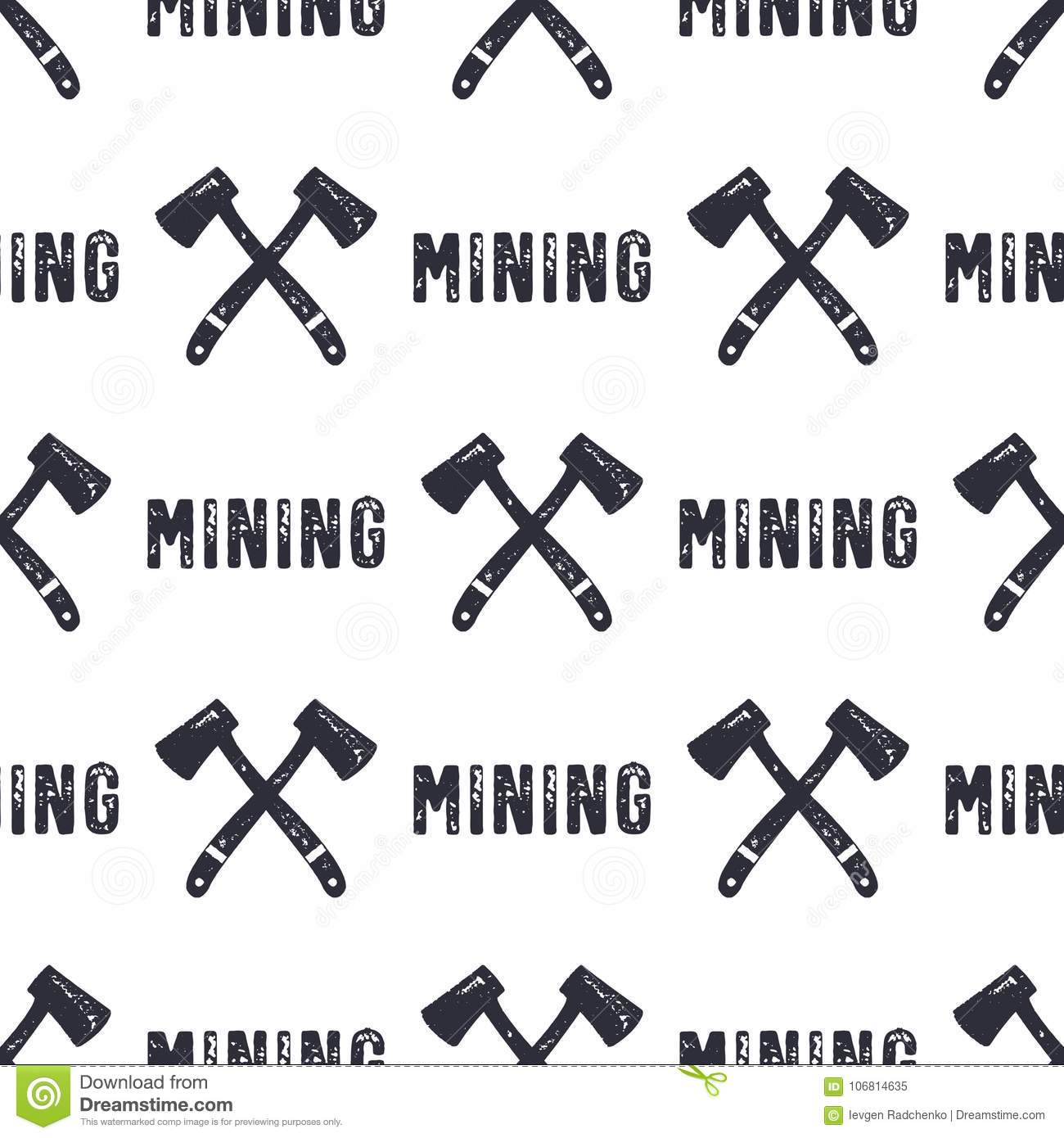 Hand drawn mining seamless background can be used as classicd hand drawn mining seamless background can be used as classicd esignation gold silver mining etc or modern bitcoin or another cryptocurrency ccuart Image collections