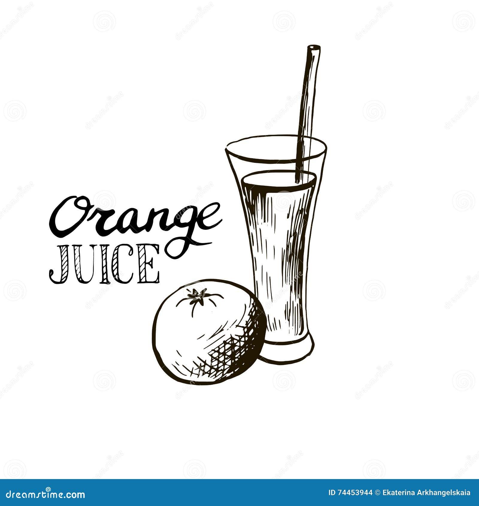 Natural Orange Food Coloring