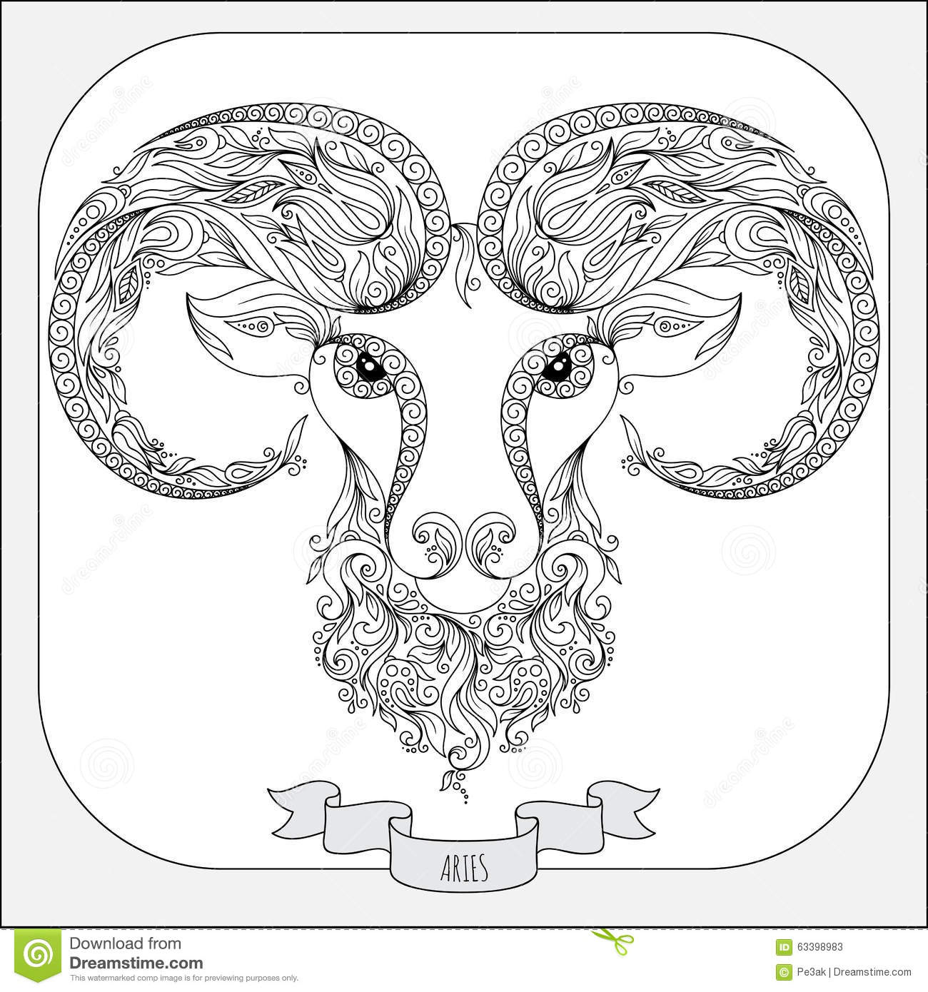 Arcies Coloring Pages