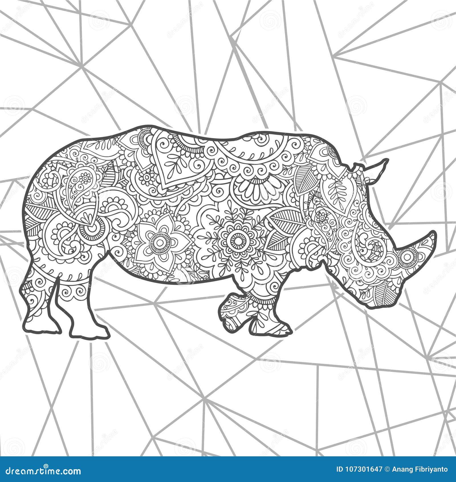 Ornate Koala by BioWorkZ , via Behance | ART♡ | Mandala coloring ... | 1390x1300