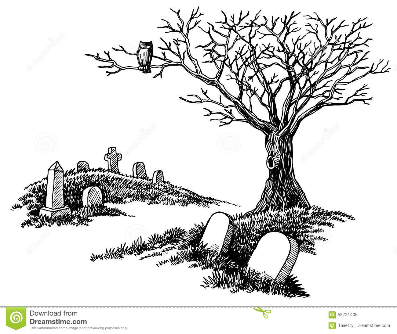 Dressage Horse Logos additionally Stock Illustration Hand Drawn Spooky Graveyard Tombstones Tree Owl Image58721405 furthermore Clipart Spooky Ghost 1 as well Desenhos Para Colorir Mumias besides Stock Illustration Halloween Tree Branch Spider Web Vector Illustration Image61333656. on scary clip art