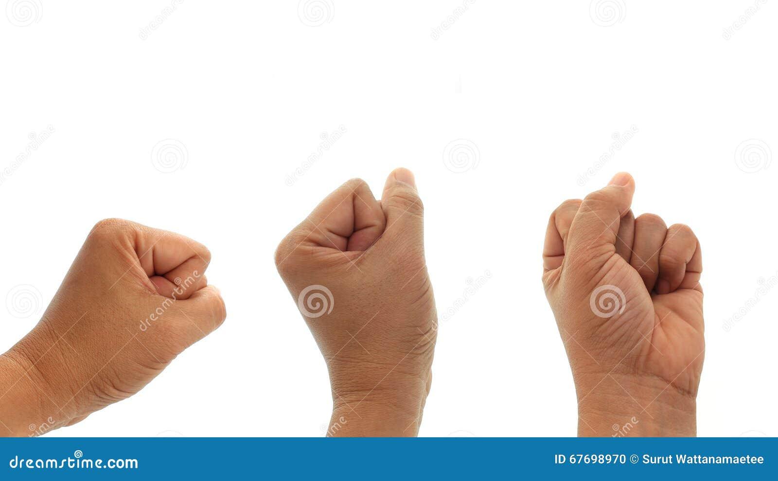 Free fist tgp