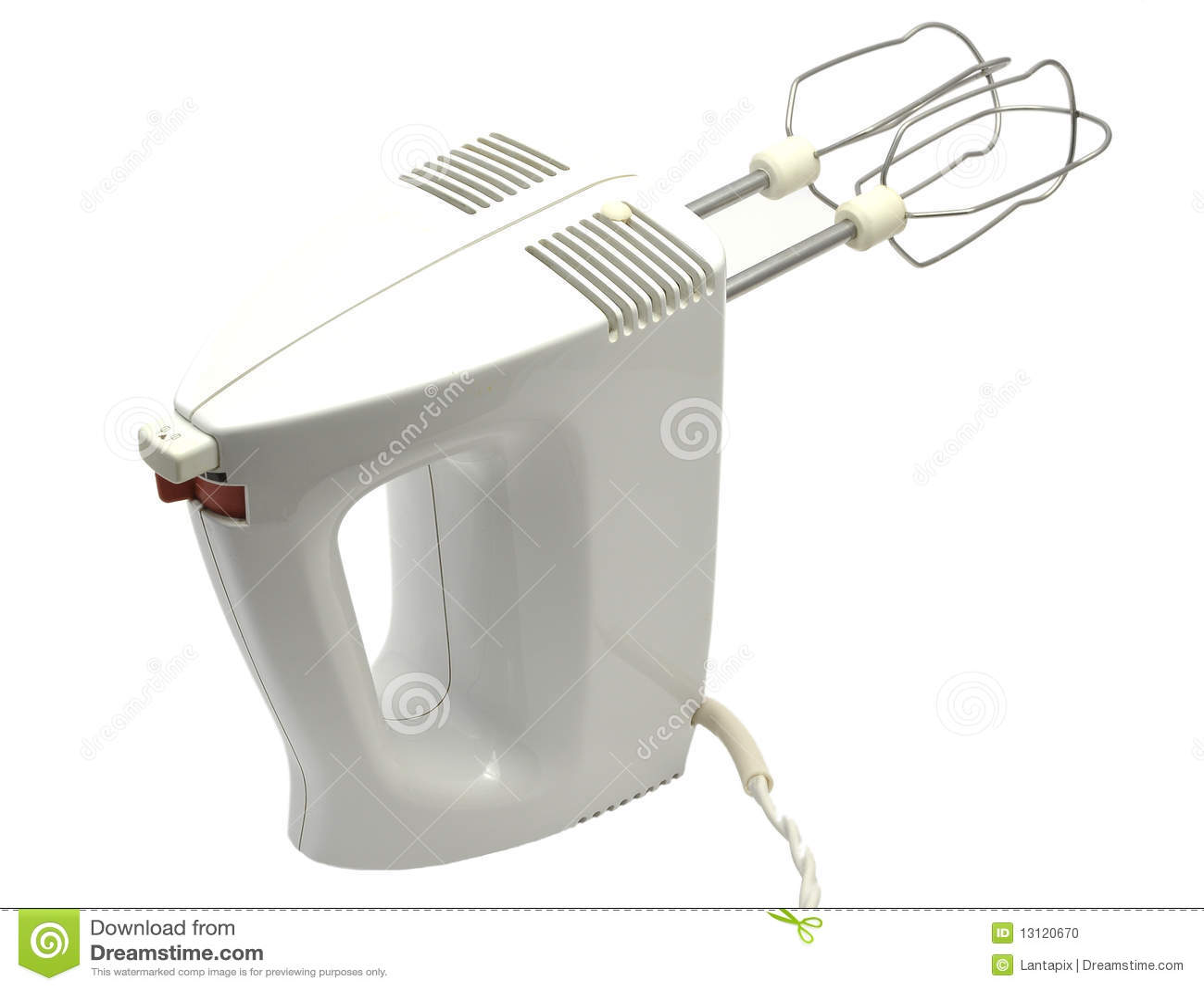 Hand - gehouden mixer