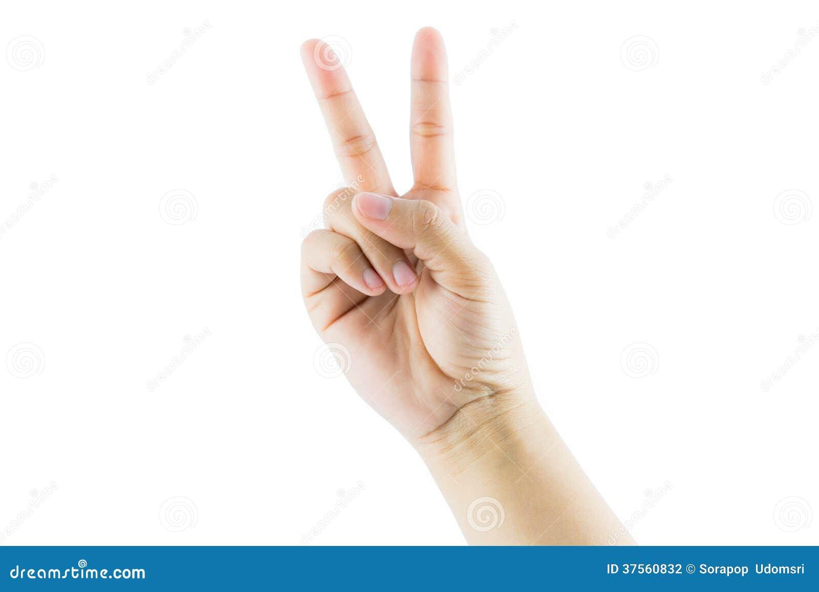 2 Hand