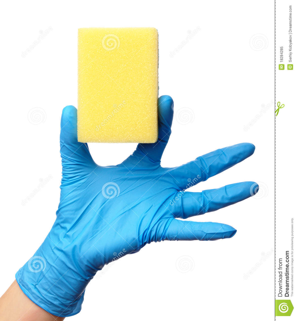 how to clean make up sponge at home