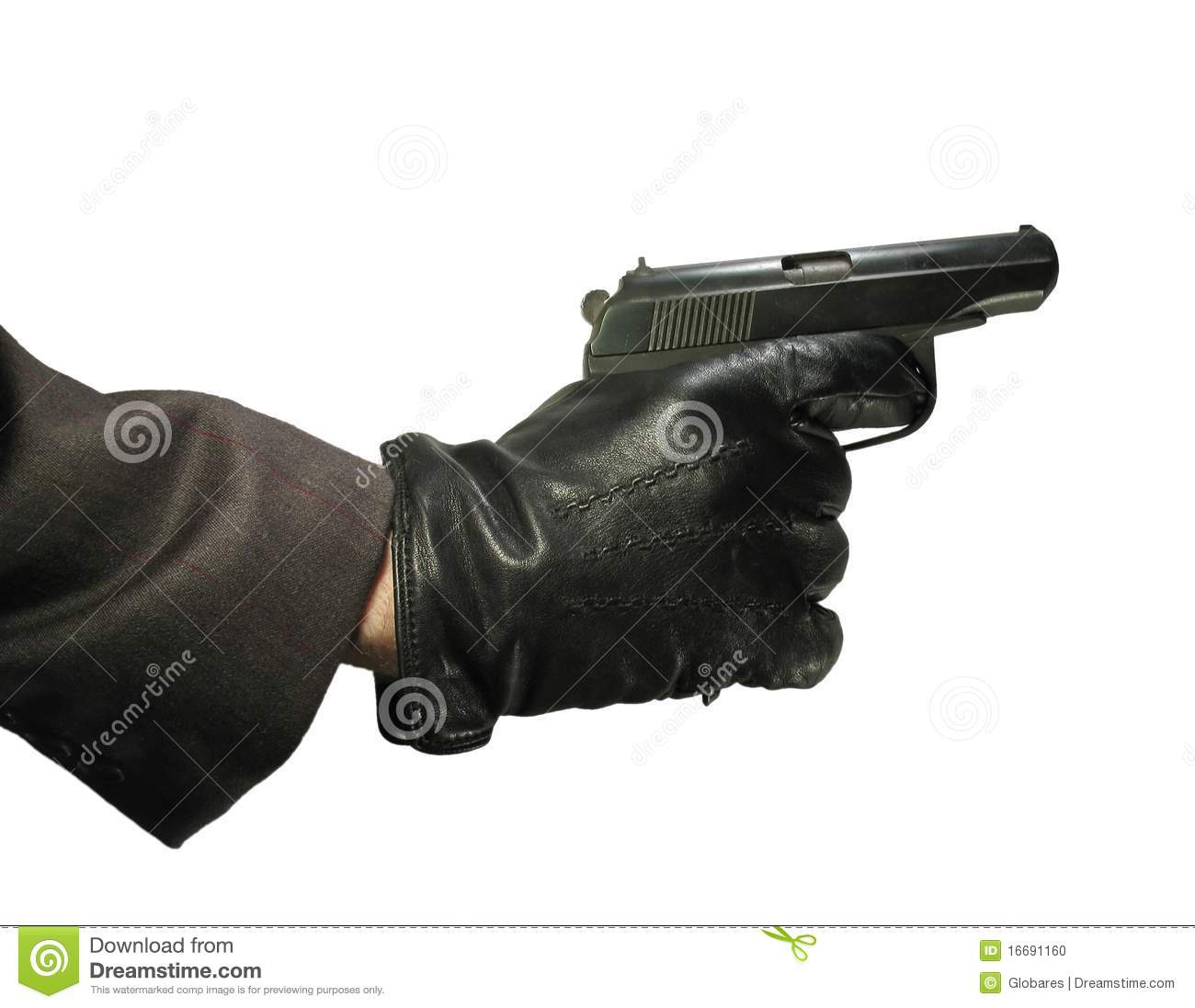 hand with gun stock photo image 16691160 headstone clip art designs headstone clipart images