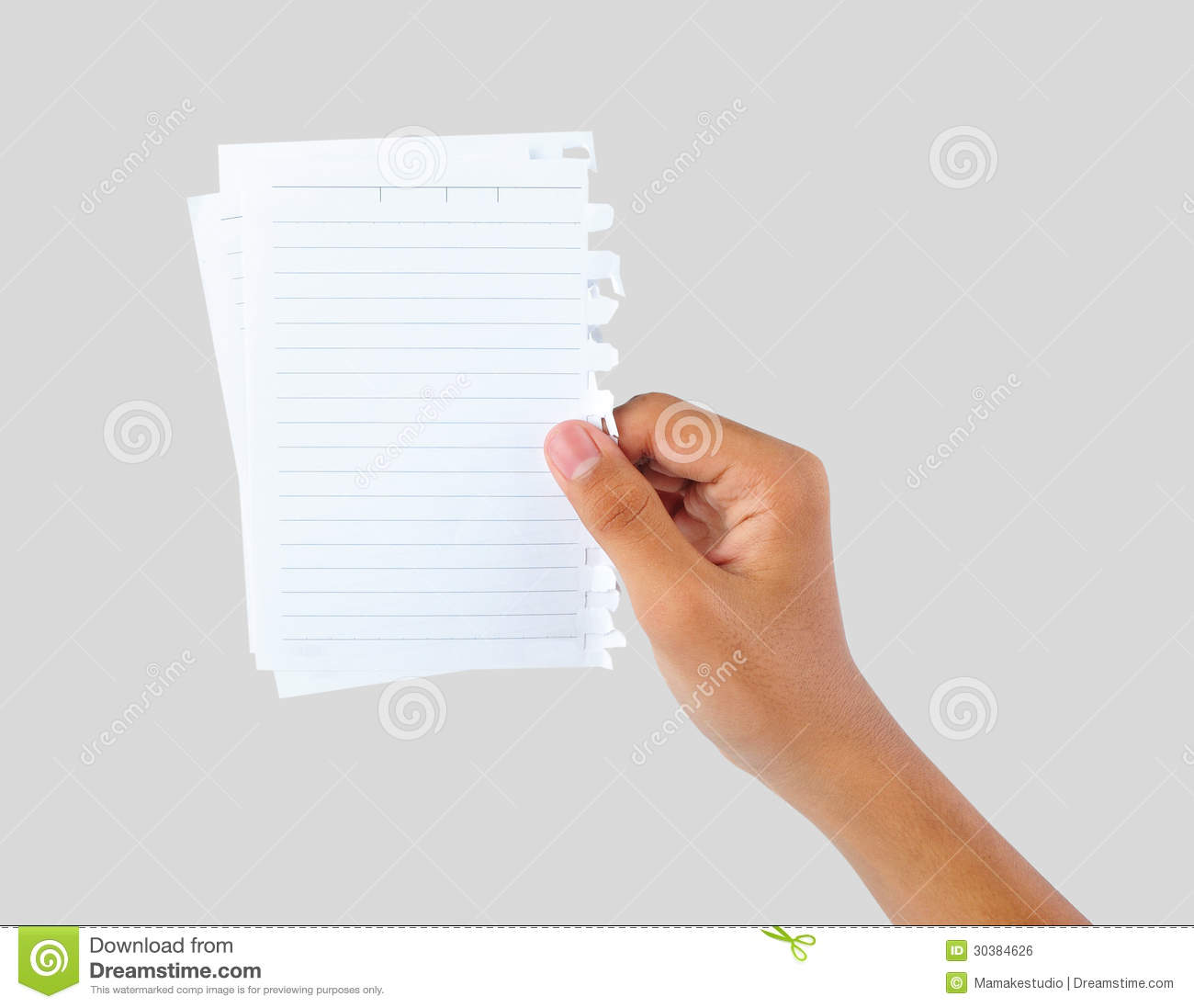 In the hands of the whites essay