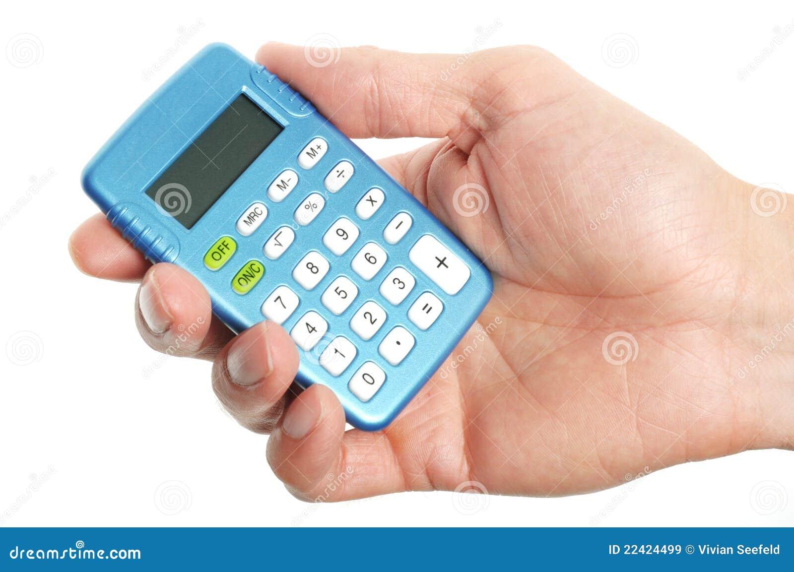 Holding Calculator