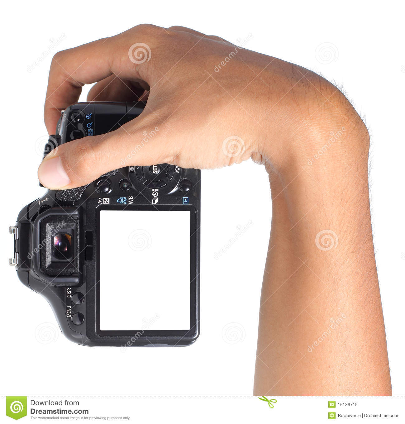 hand holding camera royalty free stock images image