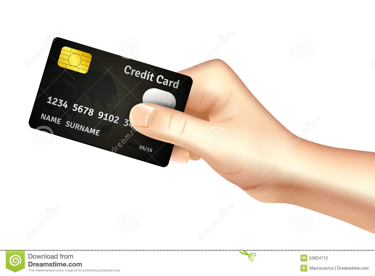 how to get cash money from a credit card