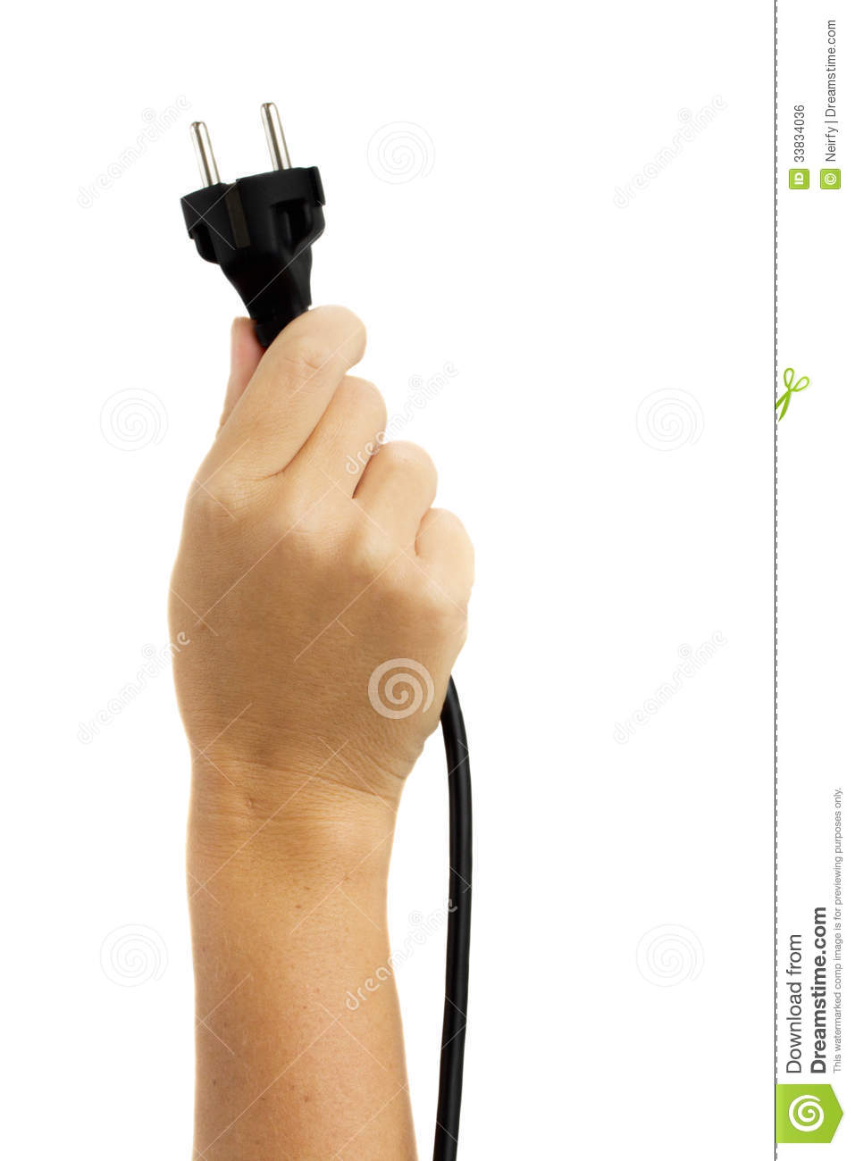 hand-holding-electric-plug-isolated-white-background-33834036  Wire Connector Plug on wire port connectors, wire tubing connectors, wire connector types, wire blade connectors, easy wire connectors, appliance wire connectors, wire lock connectors, romex wire connectors, wire post connectors, wire plug wireless, wire rod connectors, wire connectors product, wire splice connectors, wire clip connectors, industrial wire connectors, wire plug covers, best wire connectors, wire cage connectors, wire strain relief connectors, wire lug connectors,